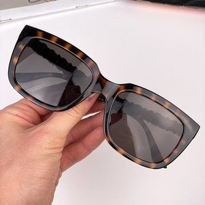 🔥 Balenciaga Sunglasses BB0108S 002 Unisex